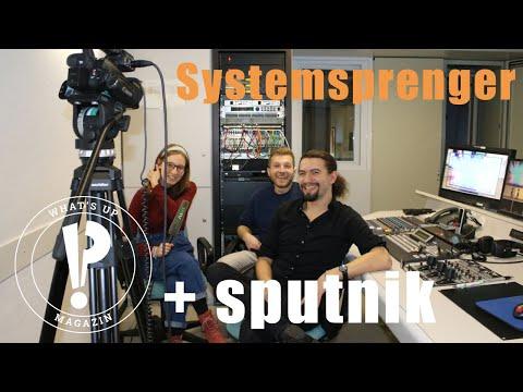 """""""Systemsprenger"""" - Wenn Beteiligte ins Kino gehen - What's Up und sputnik"""