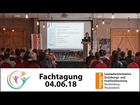 LEF Fachtagung - Erziehungsberatung - 04.06.18
