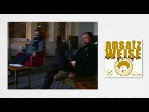 Mit Filmen erinnern - ansatzWEISE Podcast - Folge 4