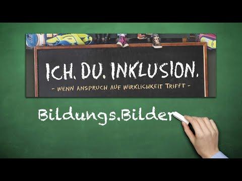 """Gesprächsrunde zu """"Ich.Du.Inklusion."""" mit Miriam Haferkamp"""