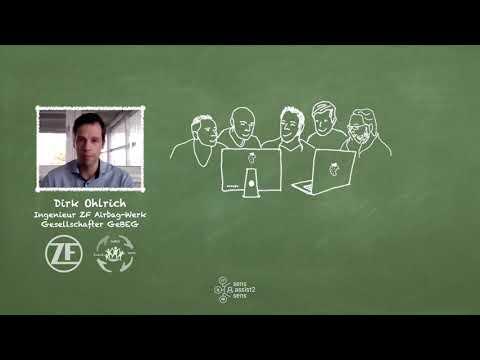 SensAssist2Sens - Software-Entwicklung zum Mensch-Bleiben