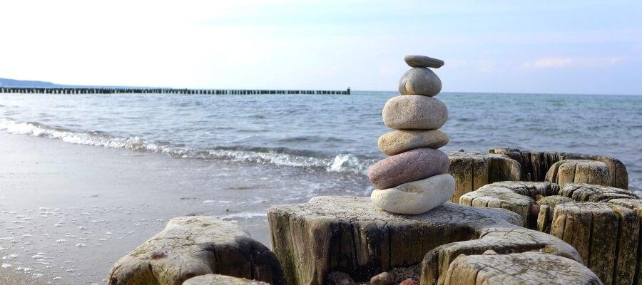 Beziehungen in Balance